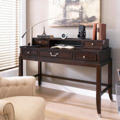 T1258-90  Console Desk