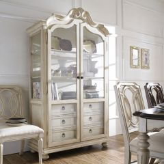 Provenance 176241-2617 Display Cabinet