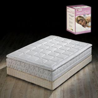 Mattress Topper  Memory Foam ~Good Night Sleep~ ~Selling in Costco / US~