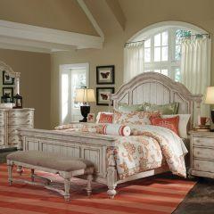 89135 Belmar  Panel Bed (침대+협탁+화장대) ~연예인 선택 1위 침대~