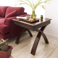 48207  Bali Side Table