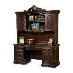 71427 Grand European Desk(Credenza)