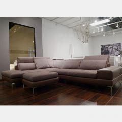 9245  Sofa w/ Chaise