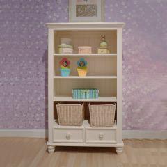 481-7200 Summer Breeze  Bookcase