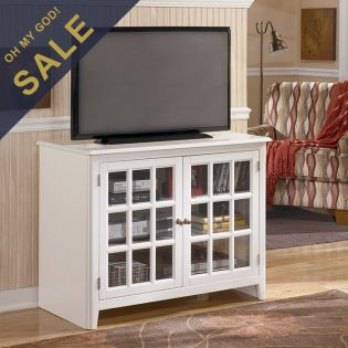 W470-18  TV Stand