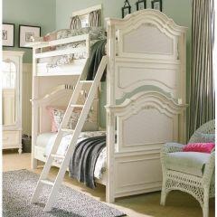 Gabriella 136A590  Twin/Full Bunk Bed