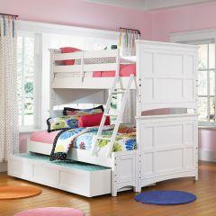 Y1875-71  Kenley Bunk Bed