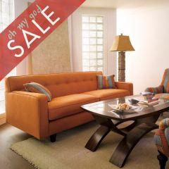 K520R-Orange  Sofa (20조 한정판매)