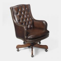 EC325  Leather Chair