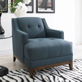 161-01 Randall  Arm Chair
