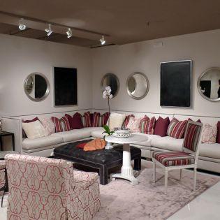 N3242  Gramercy Sectional Sofa (4 Pcs)