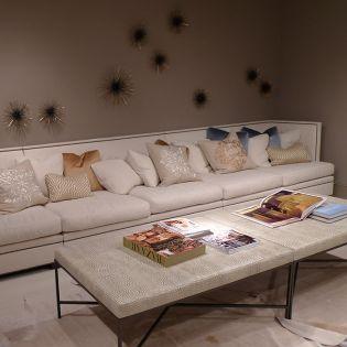 N3240 Gramercy Sofa (2 Pcs)