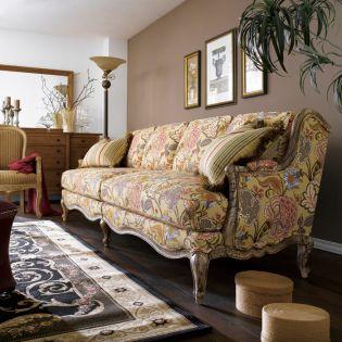 3201-02-508-147  (2+2) Sofa