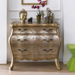 517141  Classics Accent Chest