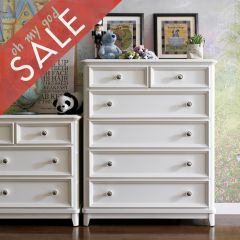 2291-11  Drawer Chest