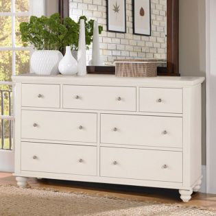 ICB-454-EGG  Cambridge Double Dresser