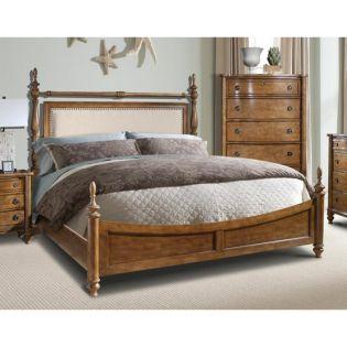 2295 Cape Cod  Poster Bed (침대+화장대)