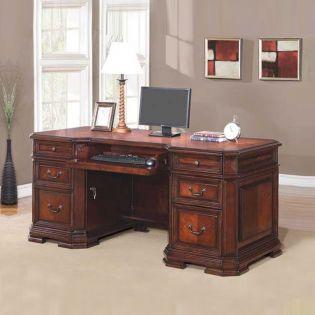 1204-36 Westchester  Executive Desk