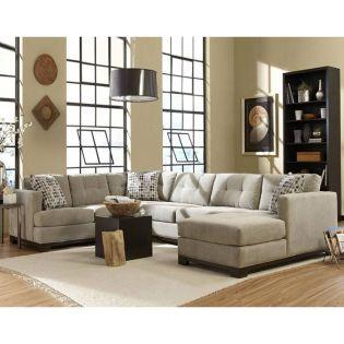 077 Landon  Sectional Sofa