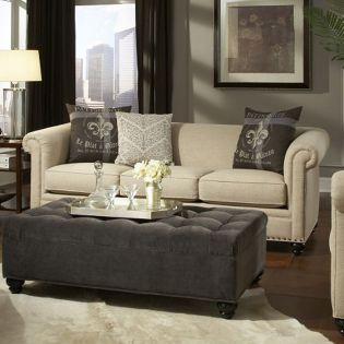 044 Brennan  Sofa