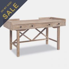93421 Malibu  Writing Desk