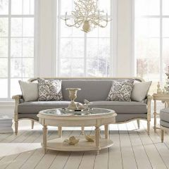 Provenance 176541-5001  Wood Frame Sofa