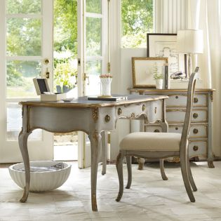 5198-10458  Writing Desk