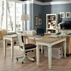 i67-385 Cottonwood  U-Desk