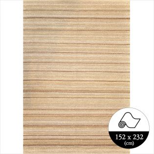 GV-02  Beige Stripe (152cmx232cm)