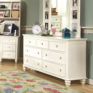 481-1100C Summer Breeze  Dresser