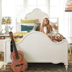 Bellamy 330A043  Full Bed (침대) (매트 규격: 134cmx 193cm)