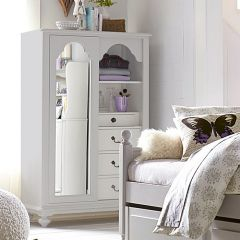 3830-2500 Inspirations  Signature Dressing Chest