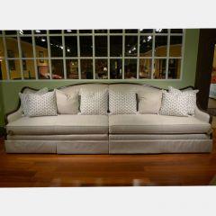 513509-5011AA Ava  Sofa (2+2)