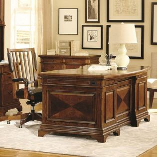 i26-303 Hawthorne  Executive Desk