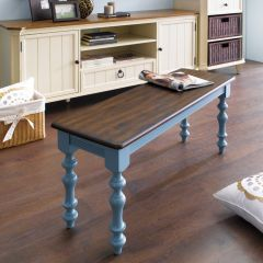 D3235-69  Wood Bench