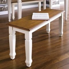 D3231-79  Wood Bench