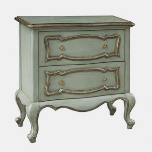 DS-675078  Wide Accent Chest