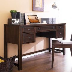W1287-734 Theodore  Executive Desk