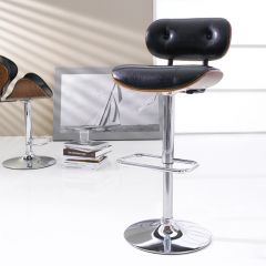BR-99420  Adjustable Bar Stool