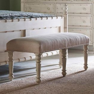 Summer Home 1051-500  Bed Bench