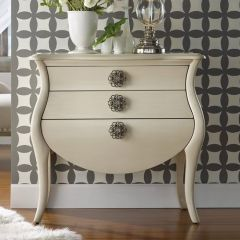 638-85079  Pippa Bombe Chest