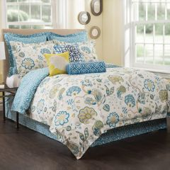 Duvet Arabella Blue