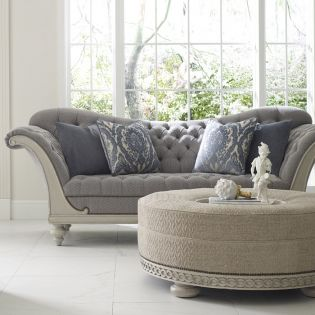 712581-5001AA The Foundry  Lyonne Sofa