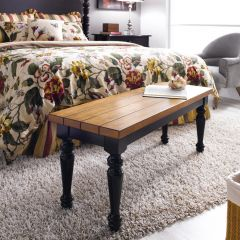 D3426-69  Wood Bench