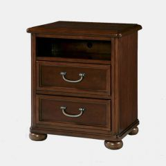 Rough House 1341080  Nightstand