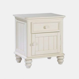 481-3100C Summer Breeze  Nightstand