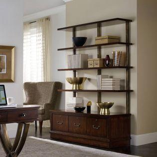 5183-10446 Palisade  Bookcase