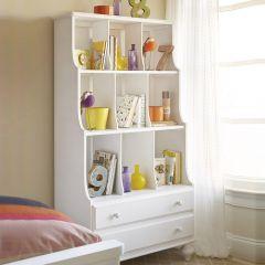 437A018  Bookcase