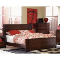 1690  King Panel Bed ~한정판매~
