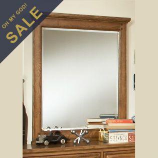 2961-0100 Timber Lodge  Mirror ~16개 한정판매~